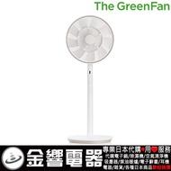【金響代購海運】日本原裝,BALMUDA EGF-1600-WC,日本製,DC直流馬達,電風扇,The GreenFan