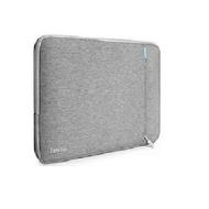 Tomtoc 360° 完全防護 2代 MacBook Pro 13 吋 / 15吋(2016~2018)筆電包 - 灰