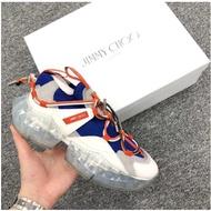 Jimmy Choo 水晶老爹鞋