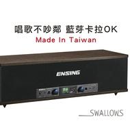 燕聲 ENSING ESY-500SB 藍芽卡拉OK音響 台灣製造 ALL in One