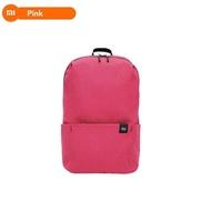 กระเป๋าเป้สะพายหลัง Mi กระเป๋ากระเป๋าคาดอกเดินทางกีฬา Unisex Xiaomi โรงเรียนกระเป๋าเดินทางสำหรับบุรุษสตรีเด็ก