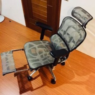 Ergohuman 111 豪優 人體工學椅 ergonomic