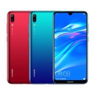 HUAWEI 華為 Y7 Pro 2019 (3GB/32GB) 6.26吋AI雙鏡頭全屏機(送原廠指環扣等3好禮)