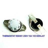 Thermostat Ksd301 - 105 Celsius