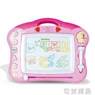 大號音樂畫板磁性寫字板彩色早教塗鴉板玩具1-3歲
