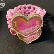 偶像學園 魅力感應 手環 可對應台機 甜美粉
