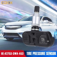 CHI Honda Tire Pressure Sensor 42753-SWA-A53 Built-In Sensor 42753-SWA-A52 TPMS