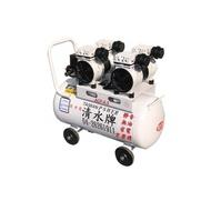 【TAIWAN POWER】原廠 清水牌 ACP-4.5HP 靜音 無油 空壓機