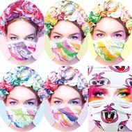口罩 現貨三層厚不織布➕靜電熔噴布口罩 防飛沫口罩 防花粉口罩 一次性口罩 拋棄式口罩 不織布口罩 熔噴布口罩 彩色口罩