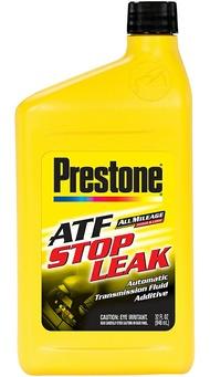 Prestone  自動變速箱止漏劑 AS270