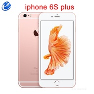 IPhone 6 S Plus 5.5 ''IOS Dual Core 16/64/128 GB 4G LTE สมาร์ทโฟน good S8 plus