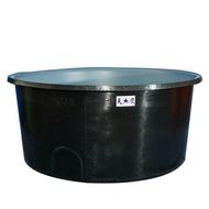 {台中水族} 強化塑膠桶(圓形)-6000L 特價 錦鯉桶 水產 養殖桶 蓮花池