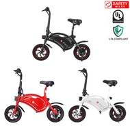 DYU Electric Scooter UL2272 certified