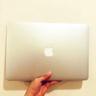 Apple macbook air 2014 二手女用機 僅文書用
