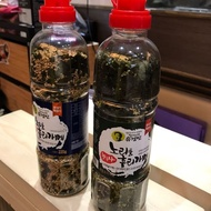 韓國🇰🇷正宗南大門手工海苔芝麻鬆