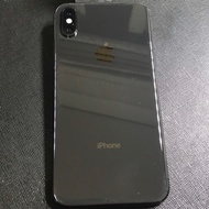 iPhoneX 黑色 256G $13300 iPhone X   中古 二手