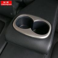 三菱改裝13-16款三菱Mitsubishi歐藍德Outlander改裝內飾貼 新歐藍德Outlander改裝專用 后排