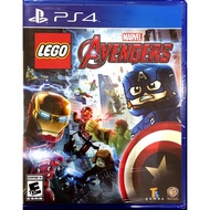PS4 LEGO Marvel's Avengers ( AllZone ) ( English )