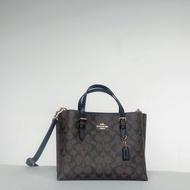 Coach C4250 Mollie Tote Bag 25 Ladies Handbag Shoulder Crossbody Shoulder Bag