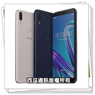 【西瓜通訊】高雄有店面 全新未拆ASUS ZenFone Max Pro ZB602KL 1300萬