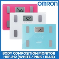 [OMRON]Omron body weight / Body Composition Monitor HBF-212 / From Japan
