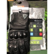 荷蘭 REVIT 夏季手套 可觸控 機車手套 皮手套 重機 騎士