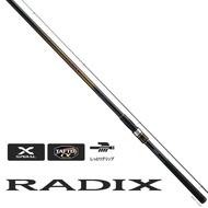 【SHIMANO】RADIX 1.5號 630 磯釣竿(表層魚種)
