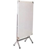 《日成》白鐵折疊桌.3尺×2尺.不銹鋼#304