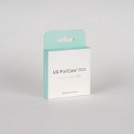 【LG耗材】AP300 口罩式清淨機 全效防護濾網(HEPA 13) 2片裝