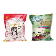 【六包免運】愛寵豆腐砂 當天下單全家當天出貨