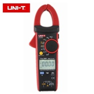 UT216C 600A Digital True RMS Clamp Meter Auto Range with Capacitance Frequency Temperature & NCV Test - (1 pcs)