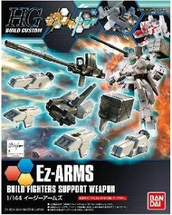 10000 are up to HG HGBC 1:the 144 EZs-ARMS 016 material weapon bombardment stock on appearance hands