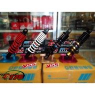 hot YSS DTG  shock mio i 125 mio soul i 125 scooter 300MM