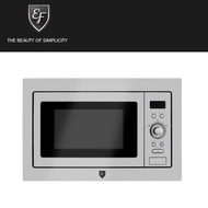 EF BM 259 M 25L BUILT-IN MICROWAVE OVEN WITH GRILL