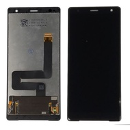 For Sony Xperia XZ2/Sony Xperia XZ2 compact LCD Display Touch Screen