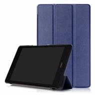 華碩 Zenpad 3 8.0 Z581KL 卡斯特三折平板保護套 ASUS Z581KL 超薄平板保護皮套【694】