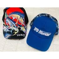 🐮牛小妹釣具🐮 滿點 釣魚帽 透氣帽 洞洞帽
