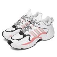 adidas 休閒鞋 Magmur Runner 老爹 女鞋 EG5435