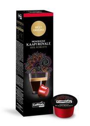 新鮮現貨Caffitaly世界巡迴咖啡系義大利原裝進口咖啡膠囊 *8公克 伯朗咖啡膠囊,燦坤Tiziano膠囊咖啡機適用