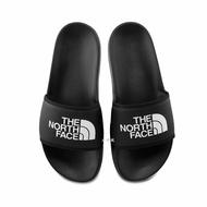 The North Face 男 防滑經典拖鞋