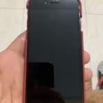 99.99新 Iphone se2 red 256G 行貨,apple care +