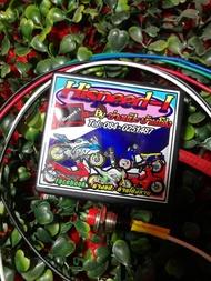 กล่องยิงท่อ รถคาบูฯ ระบบไฟแบตเลี้ยงกล่อง (DC) Wave125 ทุกรุ่น,Sonic เก่า/ใหม่, Mio,Nuvo, Spark ทุกรุ่น,Fresh และ Zusuki-Smash