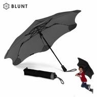 紐西蘭Blunt保蘭特 抗強風功能傘 /抗UV遮陽傘 / 晴雨兩用傘>XS_METRO 折傘 紳士灰
