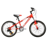 【JOKER】Children's bicycle SYB-20A 20吋7速鋁前避震童車