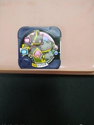 神奇寶貝pokemon tretta 卡匣 第14彈-超級詛咒娃娃