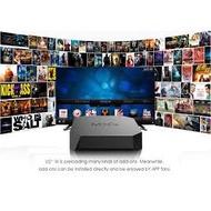 MXQ U2+ 1G8G/2G16G S905W 網路電視盒 雙频WIFI 藍芽4.0