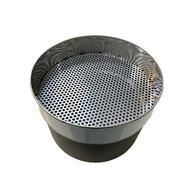 台灣製 皇家火車頭 RT-200小鋼砲咖啡豆烘焙機用雙層冷卻盤300G 可收集銀皮-【良鎂咖啡精品館】