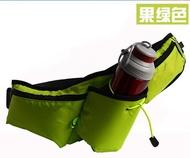 腰包男女多功能水壺運動腰包馬拉鬆跑步腰包6寸手機   良品鋪子
