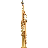 [原廠公司貨] YAMAHA 日本製 客製級高音薩克斯風 Soprano Saxophone YSS-82ZR 展示品
