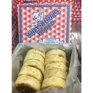 Biscuits✓Best seller Tipas Hopia - Monggo (From Tipas Bakery) 10 pcs